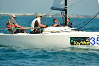 2015 Key West Race Week C 605