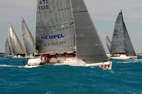 2012 Key West Race Week A 736