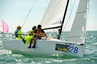 2015 Key West Race Week A 235