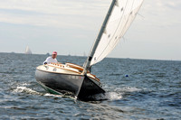 2011 Norwalk Catboat Race 020