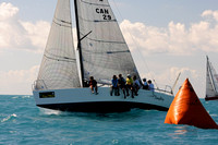 2012 Key West Race Week D 354