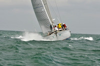 2012 Charleston Race Week A 2215