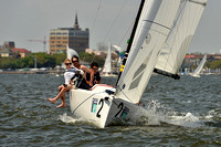 2014 Charleston Race Week B 842