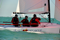 2014 Key West Race Week D 1032