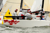 2012 Charleston Race Week B 1695