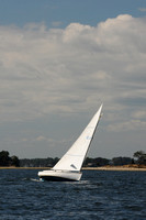 2011 Norwalk Catboat Race 120