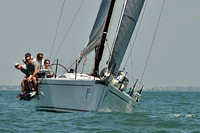 2014 Charleston Race Week B 098