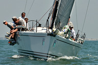 2014 Charleston Race Week B 100