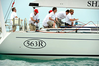 2015 Key West Race Week B 157