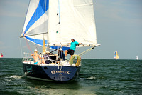 2014 Cape Charles Cup A 1007