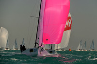 2014 Key West Race Week E 693
