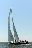 2014 Charleston Race Week A 739