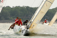 2012 Charleston Race Week A 1560