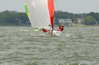 2012 Charleston Race Week A 998