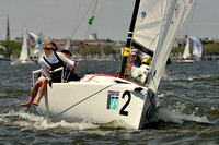 2014 Charleston Race Week B 845
