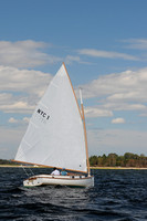 2011 Norwalk Catboat Race 053