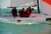 2014 Key West Race Week D 1030
