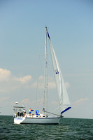 2014 Cape Charles Cup A 995