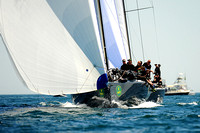 2014 NYYC Annual Regatta C 822