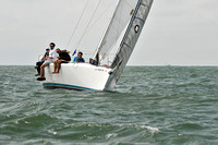 2012 Charleston Race Week A 2453