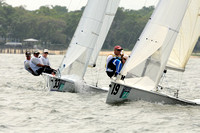 2012 Charleston Race Week A 1392