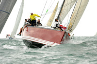 2012 Charleston Race Week A 230