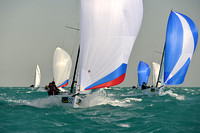 2014 Key West Race Week E 950