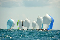 2015 Key West Race Week D 1421
