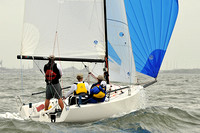 2014 J70 Winter Series F 327