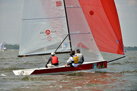 2014 Charleston Race Week D 977