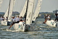 2014 Charleston Race Week D 1760