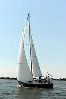 2014 Charleston Race Week A 107