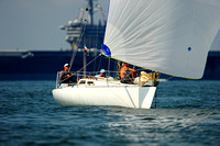 2014 Cape Charles Cup A 137
