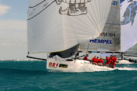 2012 Key West Race Week A 914