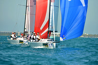 2015 Key West Race Week C 342