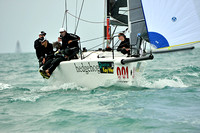 2015 Key West Race Week B 653