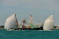 2014 Key West Race Week E 1128