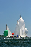 2012 NYYC Annual Regatta A 1722
