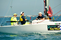 2015 Key West Race Week C 709