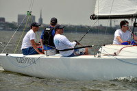 2014 Charleston Race Week D 815