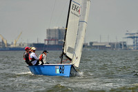 2014 Charleston Race Week B 1480