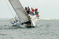 2012 Charleston Race Week B 650