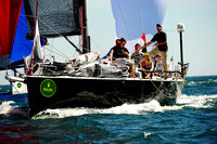 2014 NYYC Annual Regatta C 1678