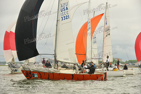 2015 Charleston Race Week E 029