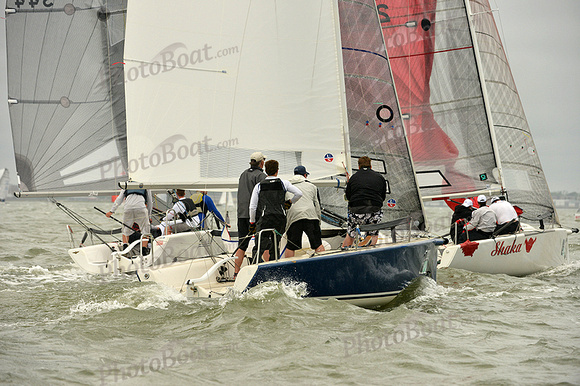 2015 Charleston Race Week E 623