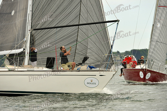 2015 NYYC Annual Regatta C 385
