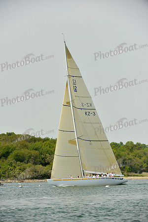 2015 NYYC Annual Regatta A 1169
