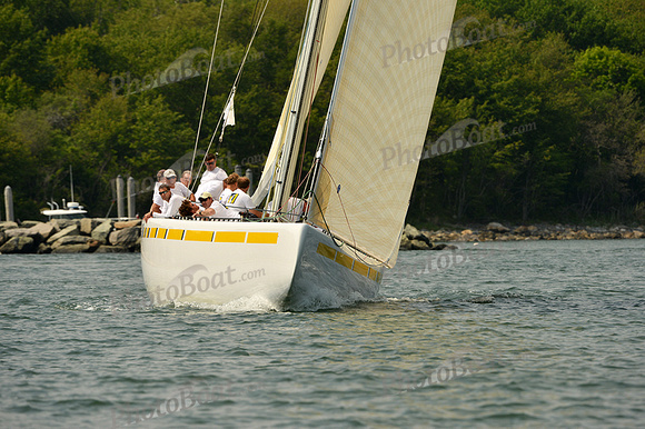 2015 NYYC Annual Regatta A 1174