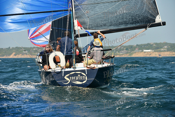 2015 Block Island Race Week B 488