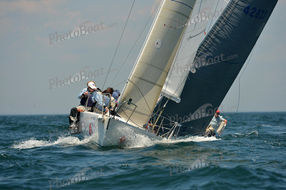 2015 Block Island Race Week A 1448
